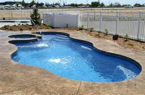 viking pools laguna deluxe pool model