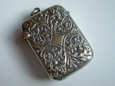 Parka 117 Gold Silver Bm antique safes antique price guide