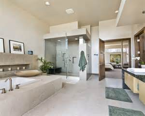 big bathrooms ideas big bathroom 3 designs enhancedhomes org