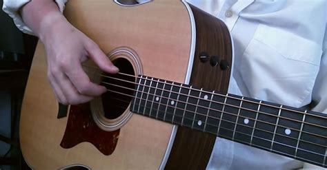 fingerstyle basic tutorial guitar lessons page 16 cyberfret com