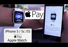 Image result for Can I use Apple Pay with iPhone 5, 5s or 5C?