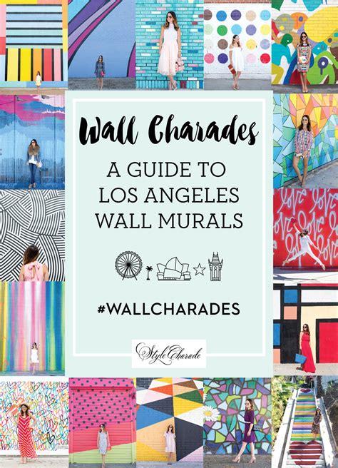 wall murals los angeles los angeles murals colorful walls