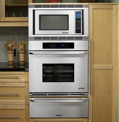 27 Microwave Drawer by Dacor Eors127sch 27 Inch Single Electric Wall Oven With 3