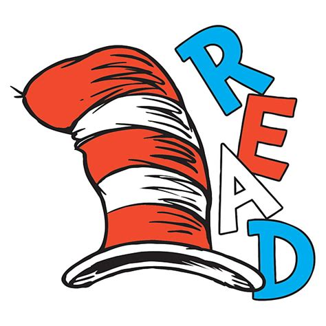 Gifts Ideas by Dr Seuss Hat Read Temporary Tattoo Demco Com
