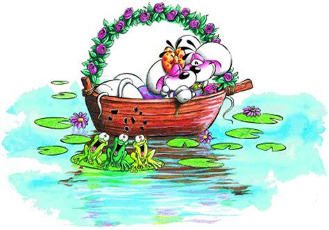 barco navegando animado barcos gifs animados