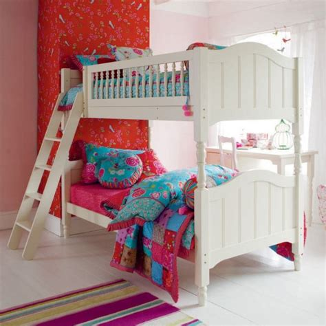girly bunk beds 1000 images about bunk beds on pinterest