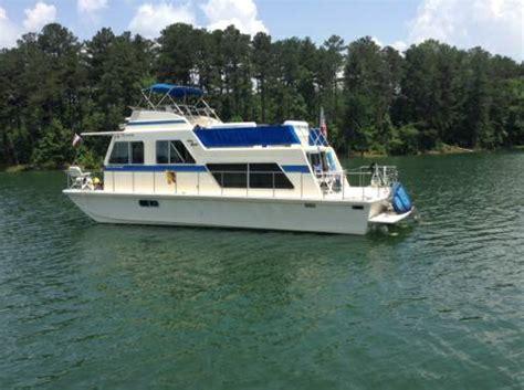 holiday mansion barracuda boats  sale