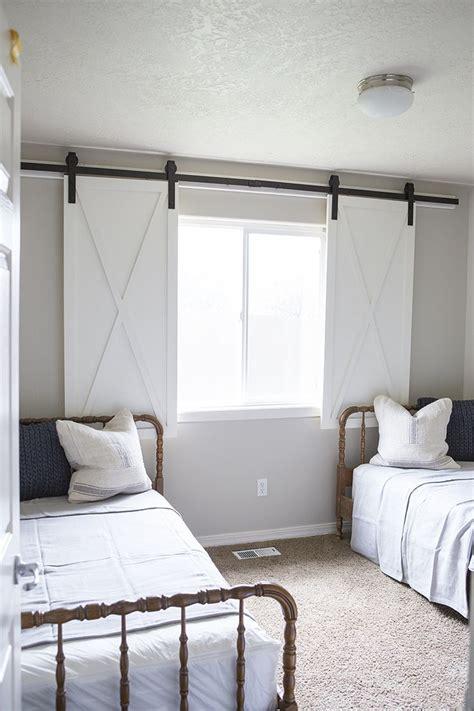 Barn Door Window Treatments 25 Best Door Window Treatments Ideas On