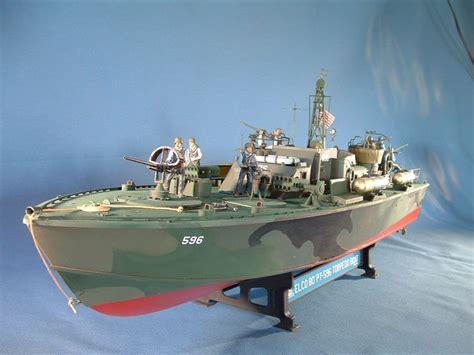pt boat lines pt boat 1 35 italeri plastic modeling pinterest pt