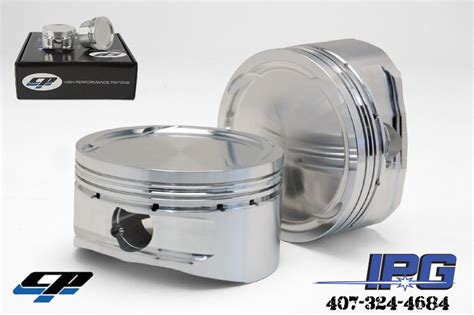 Piston Forged Brt54 5 Mm Pin 13 cp pistons for b series 84mm bore 11 5 1 compression