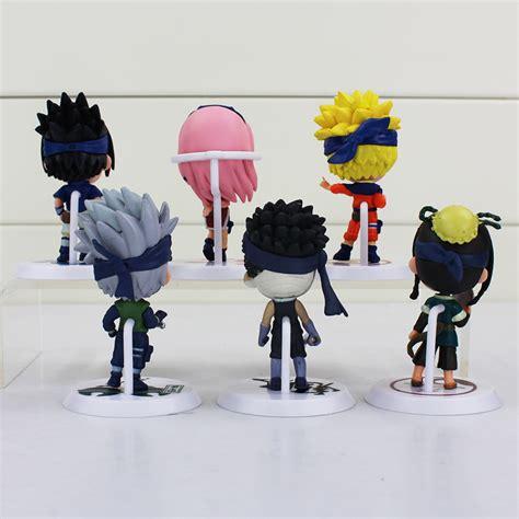 Figure 6pcs 6pcs set figure pvc figure anime store