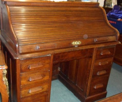 antique roll top desk 1930s roll top desk antiques atlas