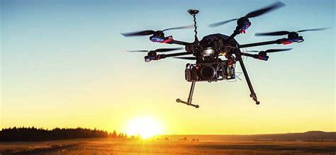 Rental Drone uas testing facility drone rental la