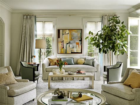 the living room barry barbara barry fabrics simple and