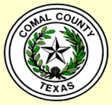 Comal County Marriage Records Comal County Familypedia