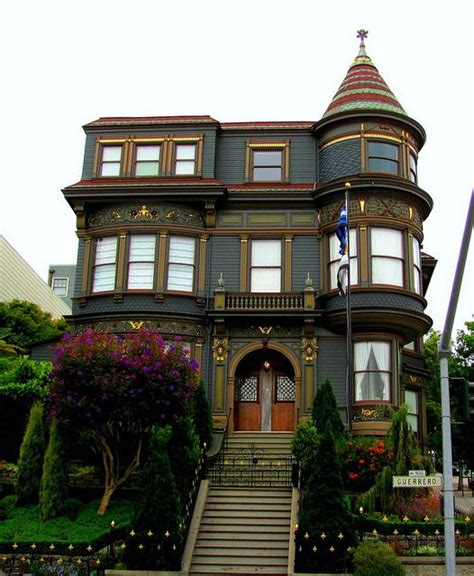 design your own victorian home 3507 best paintedladies images on pinterest victorian