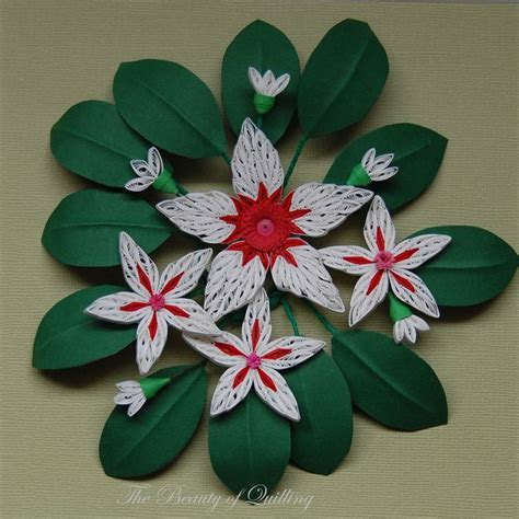 quilling lily tutorial 1000 images about quilling flowers water lilies etc