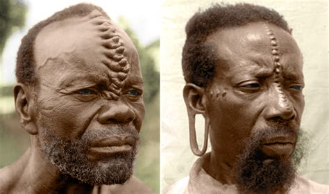african scarification newhairstylesformen2014 com