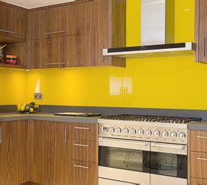 colored glass backsplash kitchen glass westport glass products