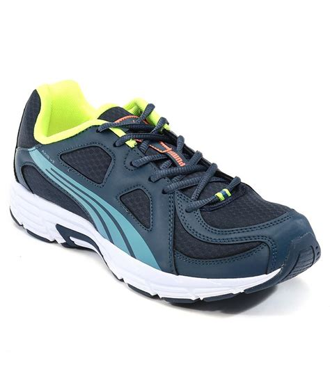 axis v3 blue sports shoes price in india buy