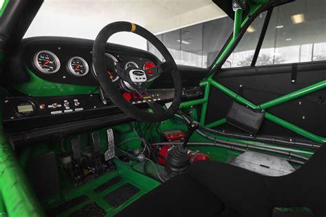 porsche race car interior porsche 911 racer with a 3 2 liter stroker by torque