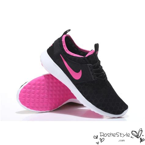 pink and black nike running shoes nike zenji juvenate summer slip on sneakers womens running