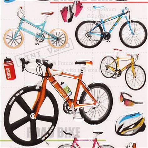 Bike Sticker Japan by Kawaii Bicycle Bike Shiny Stickers Stickers For Boys