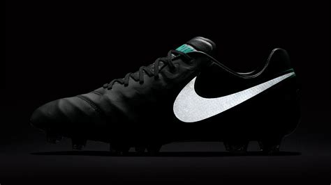 Nike Tiempo Legend 6 by Black Nike Tiempo Legend 6 2016 Boots Revealed Footy