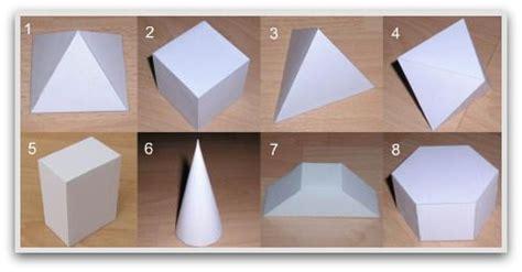 Folding Paper Into Shapes - 3d geometric patterns to fold paper folding
