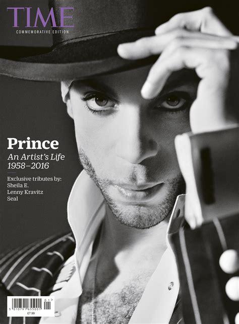 prince on the prince an artist s