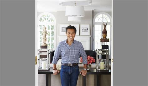 hgtv trading spaces trading spaces star vern yip coming to savannah for