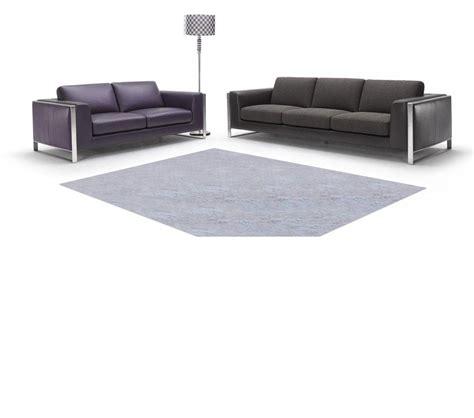 Dreamfurniture Com 945 Modern Italian Leather Sofa Set Modern Italian Leather Sofa
