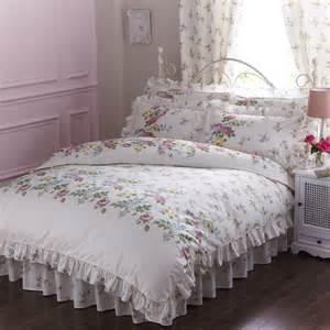 Comforters And Duvet Covers Vantona Country Rosalyn Duvet Cover Set Multi