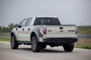 hennessey velociraptor800 turbo is gtspirit