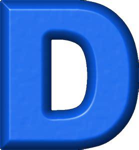 T I D E 5 letras em png alfabeto azul moldes alfabetos lindos