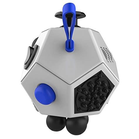 desk stress relief toys coopei fidget toys cube for fidgeters stress relief