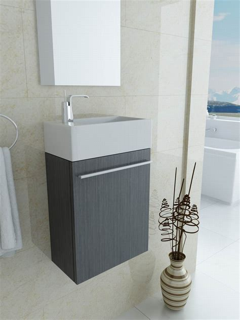 bathroom vanities ideas small bathrooms 25 vanities for small bathrooms with exles
