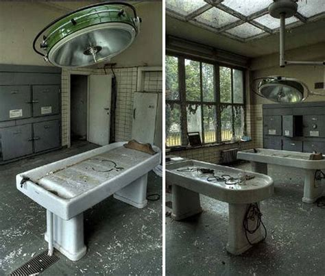 stories and images abandoned funeral homes