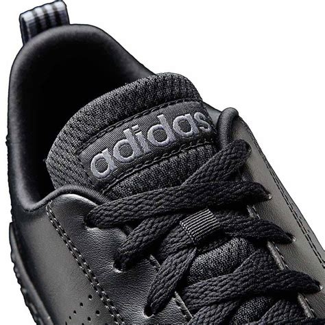 Sepatu Adidas Neo Advantage Clean Black Original adidas neo advantage clean black kenmore cleaning co uk