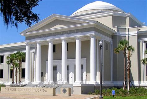 Florida Supreme Court Search Florida Supreme Court Guts Right To Open Carry