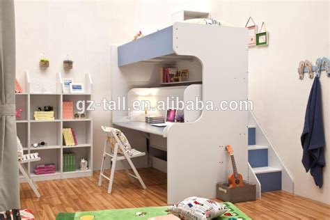 room ta baby room furniture set folding bunk bed with study table ta k20 view bunk bed product
