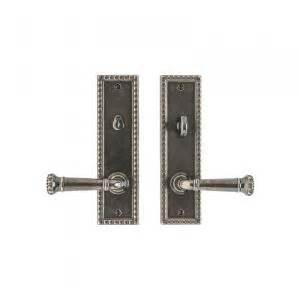 Interior Door Hardware Trends Corbel Rectangular Privacy Set 2 1 2 Quot X 9 Quot Privacy Mortise Bolt Latch E30709 Rocky