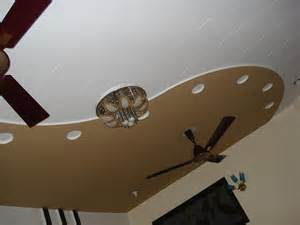 Pop Simple Design Simple And Smart Pop Ceiling Design Gharexpert