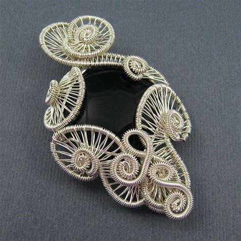 metal jewelry tutorials free wire jewelry tutorials carnival pendant wire