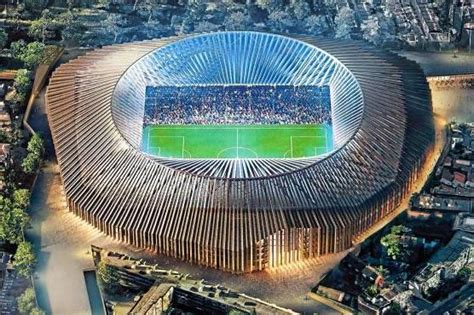 chelsea stadium club join tottenham  west ham