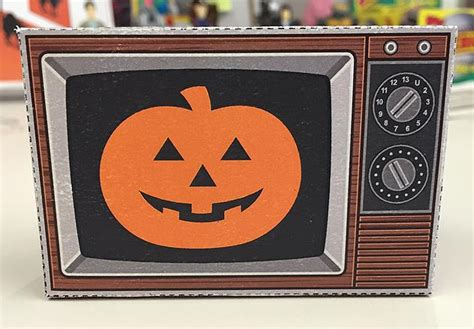 Tv Papercraft - papermau special iii season of the