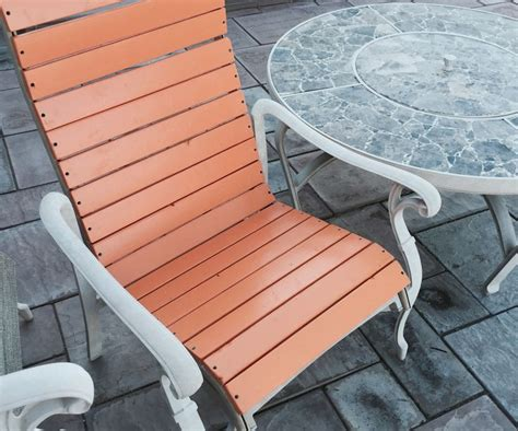 patio chair repair parts best 20 patio chairs ideas on front porch