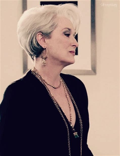 the hairstyle of the devil miranda priestly images that s all wallpaper and
