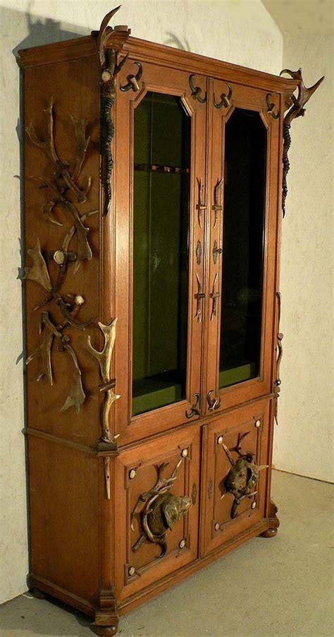 diy wooden gun cabinet plans wooden  large big green
