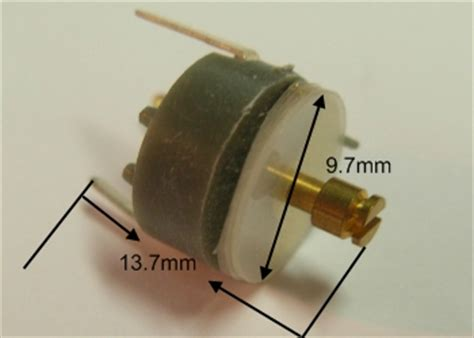 variable capacitor how it works variable capacitor